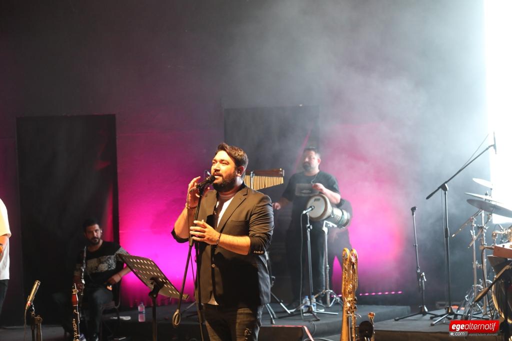 Bodrum Belediyesi Kale Konserleri 2. Etabı Başladı