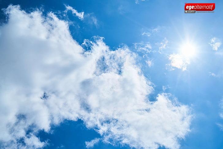 Bodrum'da yaz gibi hafta sonu yaşanacak!