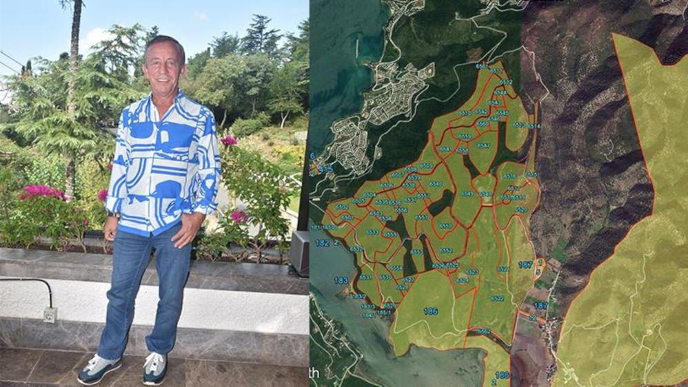 Bodrum-Milas'ın 'kıyamet projesi': Ağaoğlu'na özel şehir!