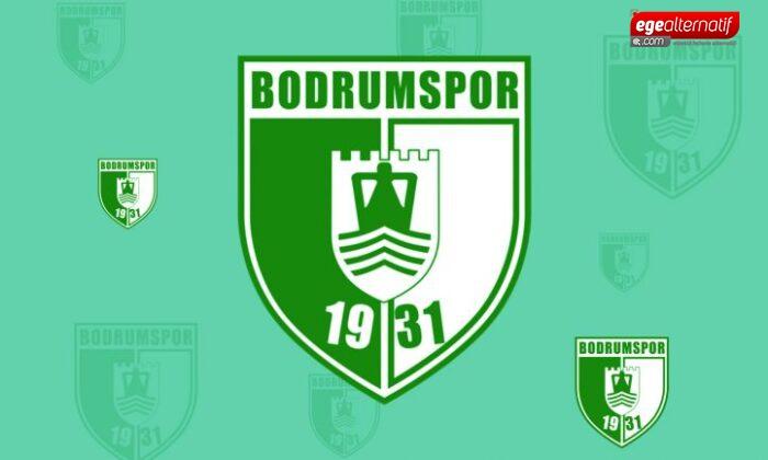 Bodrumspor'da korona şoku!