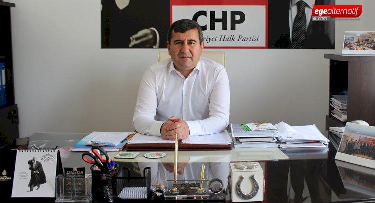 CH'Pli Karahan: AKP Bodrum'a hizmet değil eziyet ediyor
