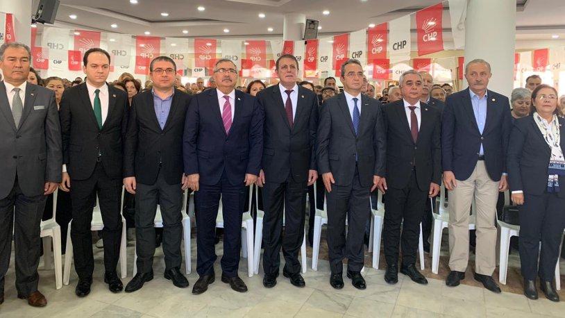 CHP Aydın'da Didim İlçe Başkanı belli oldu