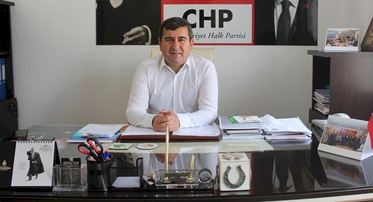 CHP Bodrum İlçe Başkanı Halil Karahan, Trend Medya'nın CANLI Yayın Konuğu Oldu