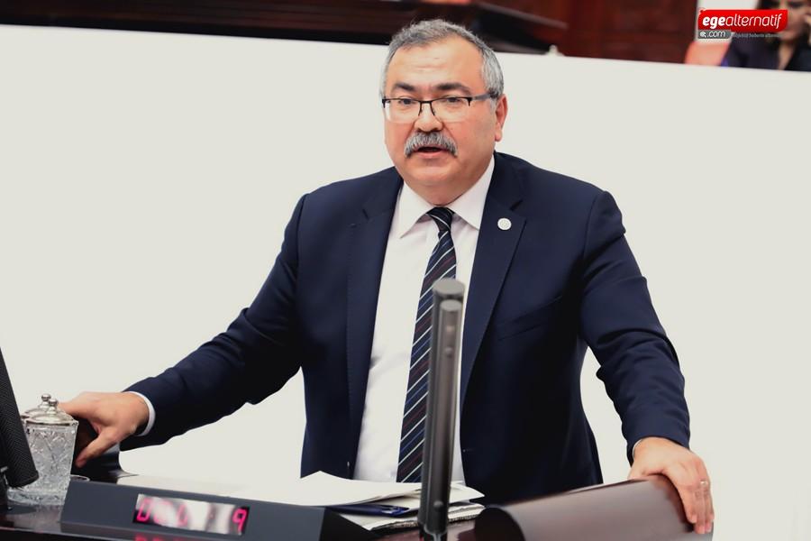 CHP'Lİ Bülbül'den Dikkat Çeken İddia: Sağlık Bakanlığı, 'Vefat ...
