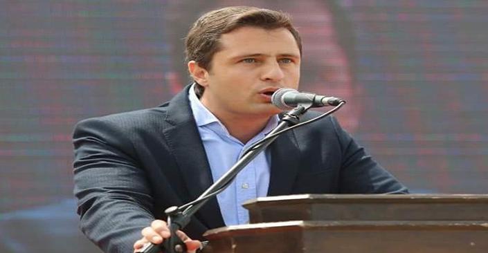 CHP'li Deniz Yücel'den Ensar Vakfı çıkışı: Kılıçdaroğlu'na dosya sunulacak...