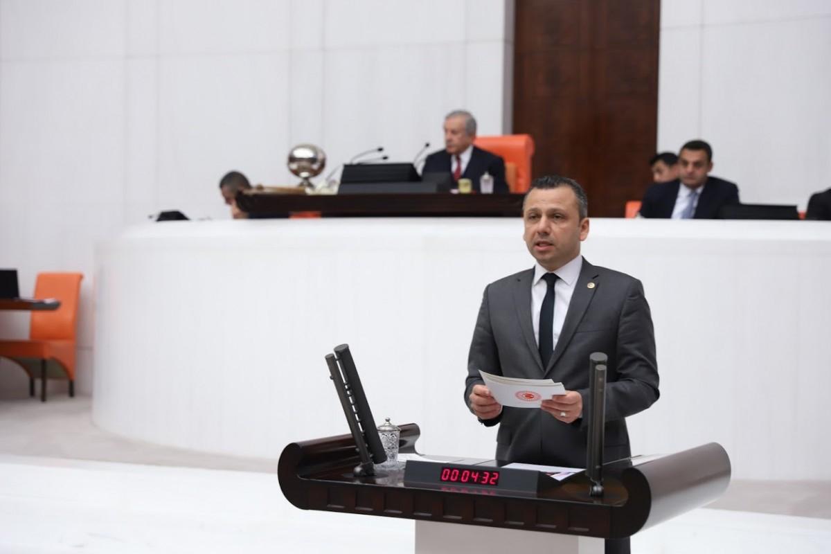 CHP'li Erbay:Ekonomik tedbirler bir an önce alınmalı