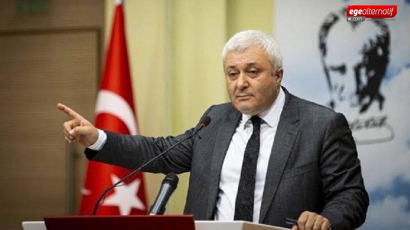 CHP'li Tuncay Özkan'dan Süleyman Özışık'a hodri meydan