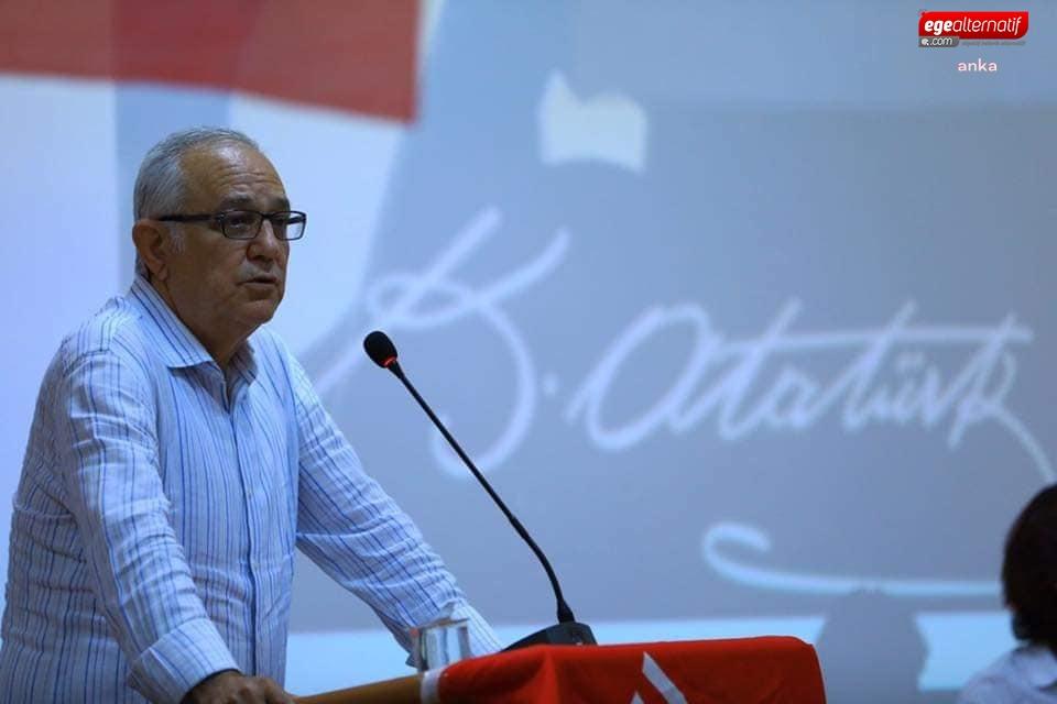 CHP:Muğla'nın Rantla, Uyuşturucuyla, Talan Politikalarıyla Anılmasına İzin Vermeyeceğiz