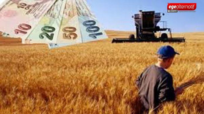 Çiftçilere nefes aldıracak teklif Gülizar Biçer Karaca'dan