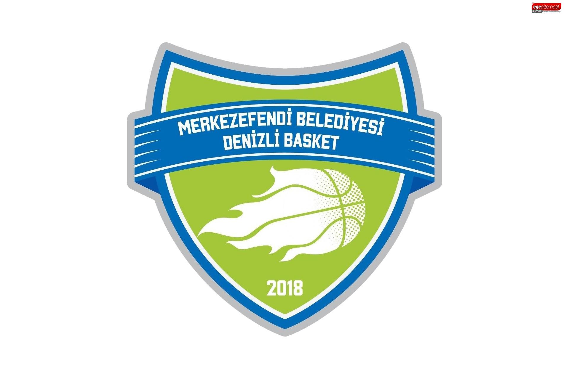 Denizli Basket'in Basketbol Süper Lig'e katılma başvurusu TBF tarafından reddedildi