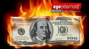 Dolar Rekor Tazeledi, 9,24'ü Aştı