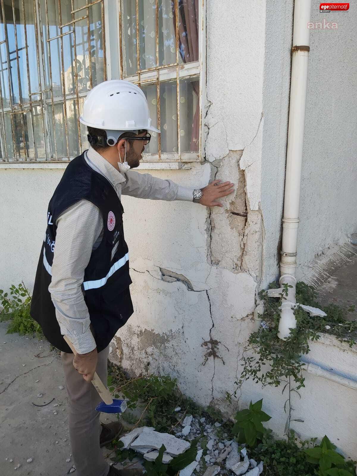 Efeler Belediyesi'nden Kuşadası'na destek
