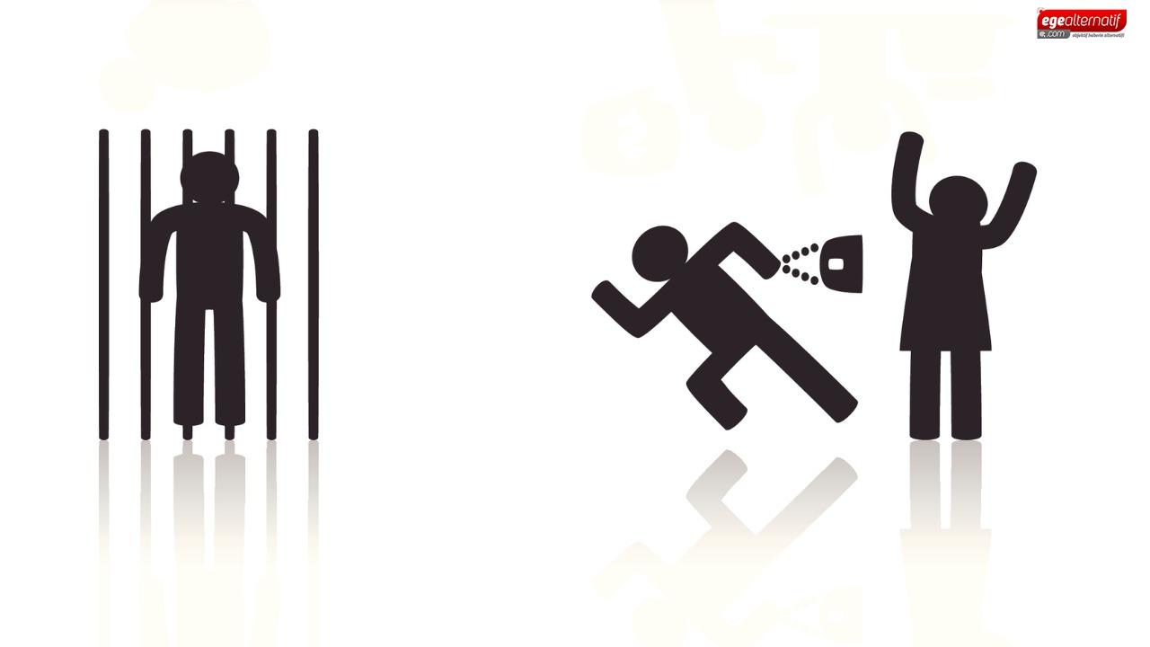 Eğitime hırsız engelli!