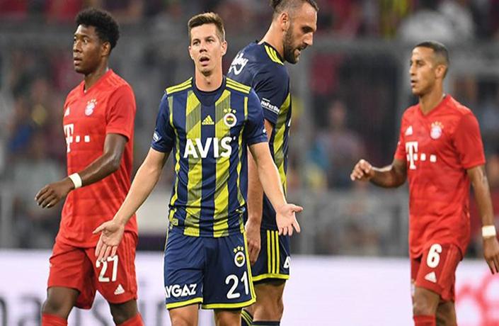 Fenerbahçe ocak operasyonuna hazırlanıyor!