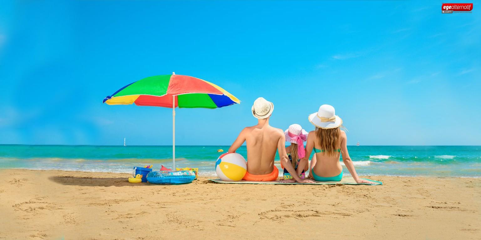 İngiliz turistlerin bu yaz tercihiTürkiyeoldu!