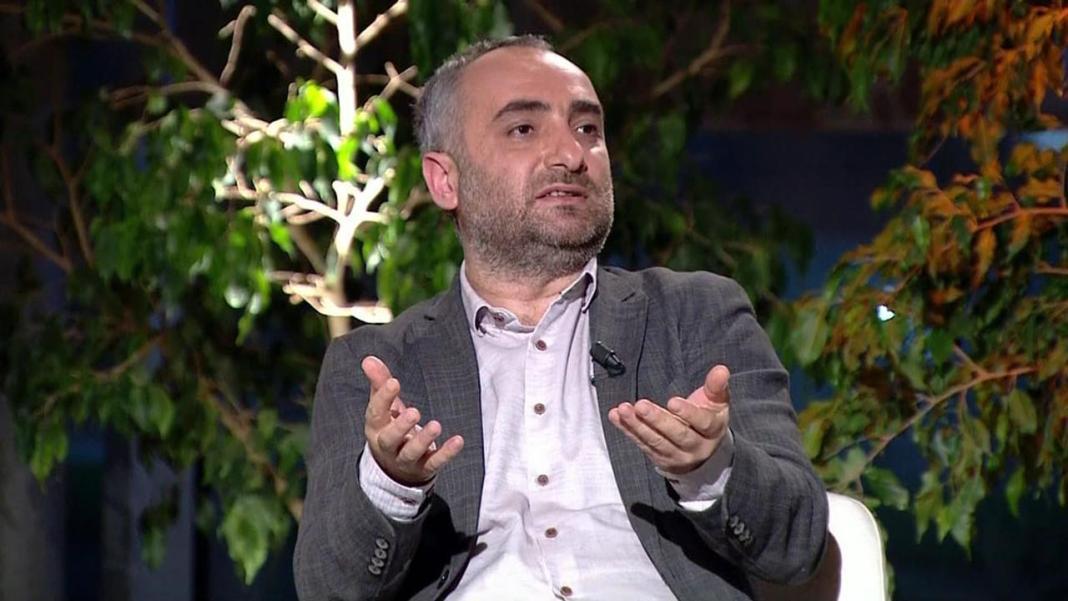İsmail Saymaz'a tepki büyüyor: Gözü Ahmet Hakan'ın yerinde!