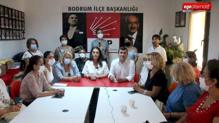 İstanbul Sözleşmesi Kırmızı Çizgi!