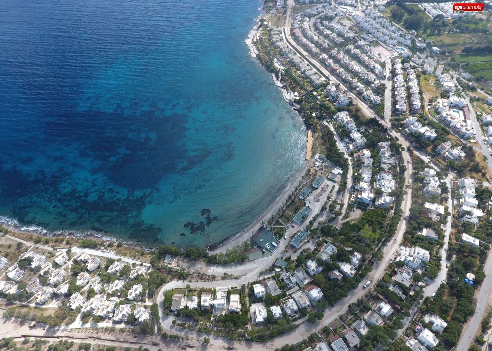 İyi Partili Ergun sordu: Muğla'nın sahilleri , koyları, plajları kimin denetiminde?