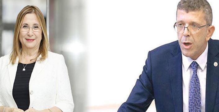 İYİ Partili Öztürk'ten Ticaret Bakanı Pekcan'a: Kolonya fırsatçılığına dur deyin!