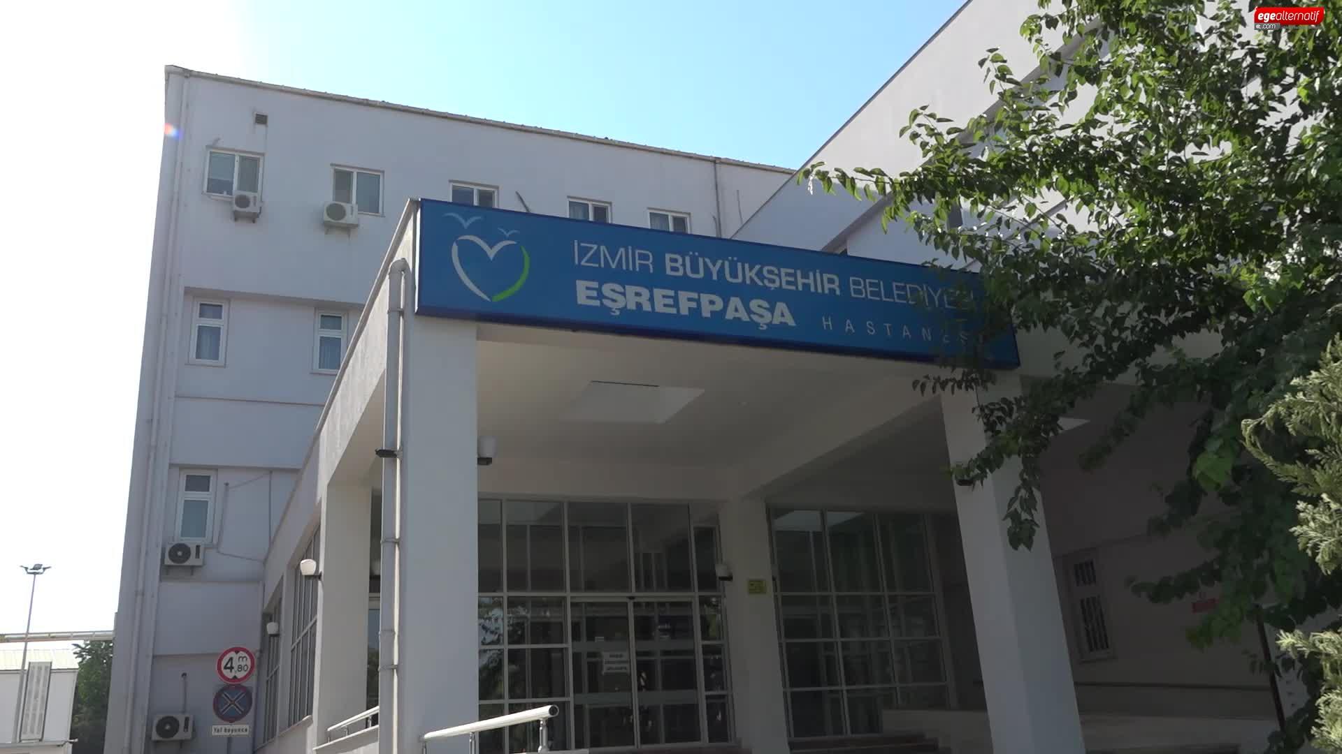 İzmir Büyükşehir Belediyesi 'Bizimkiler'in Cemil'i' için harekete geçti