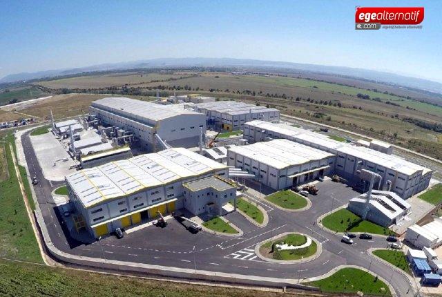 İzmir'de dört ilçenin çöpünü elektriğe dönüştürecek tesise ÇED onayı