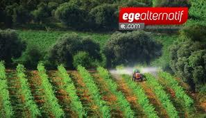 İzmir'de tarım sektöründe büyük işbirliğinin temelleri atıldı!