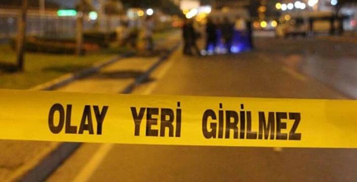 İzmir'dekıskançlık cinayeti!