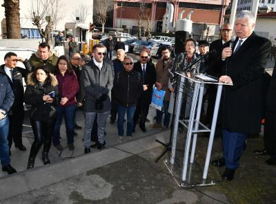 İzmir İktisat Kongresi'nin 97. yıldönümü kutlandı