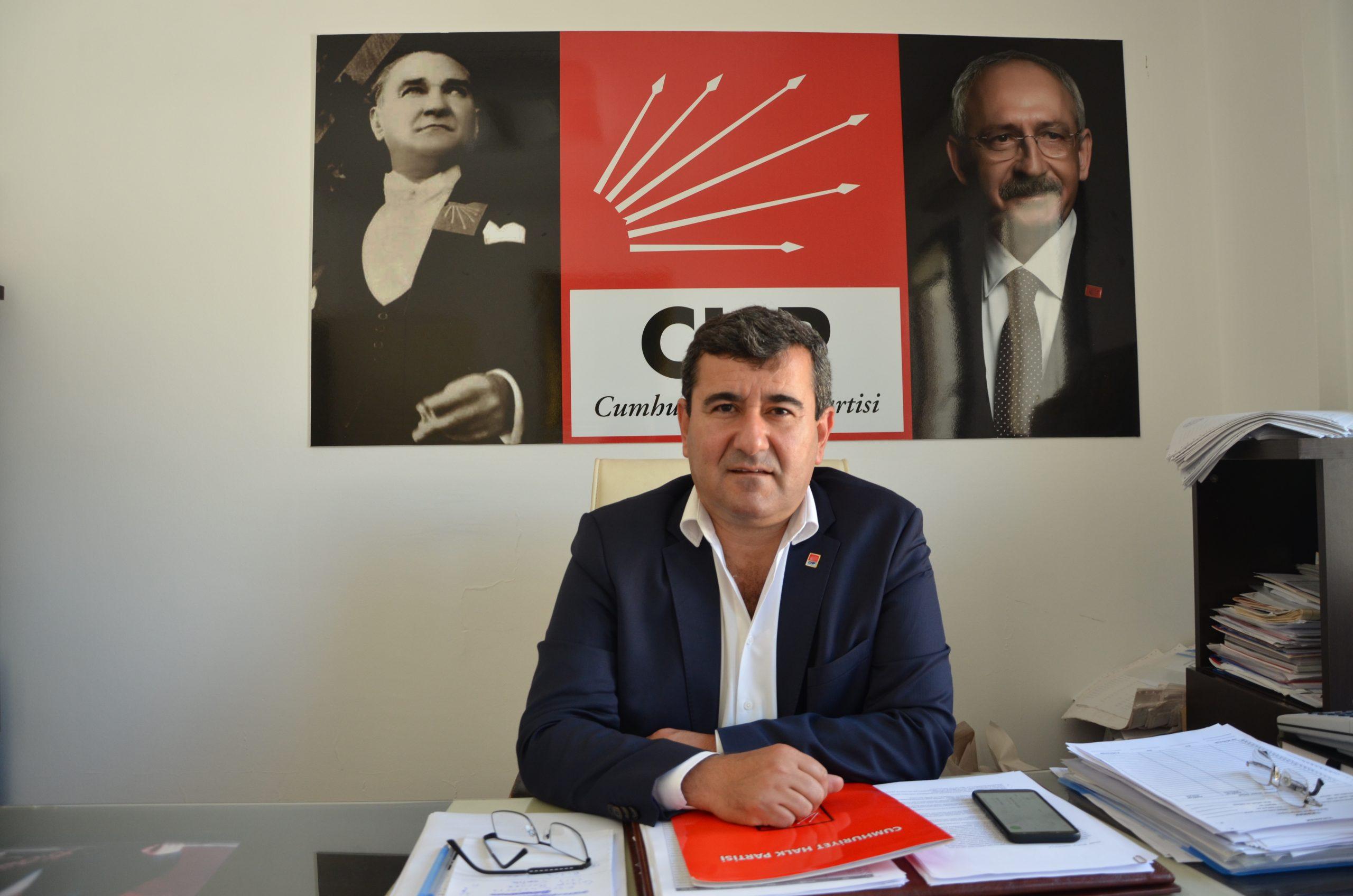 Karahan:İktidarımızda öğretmenlerin mağduriyetine son verilecek