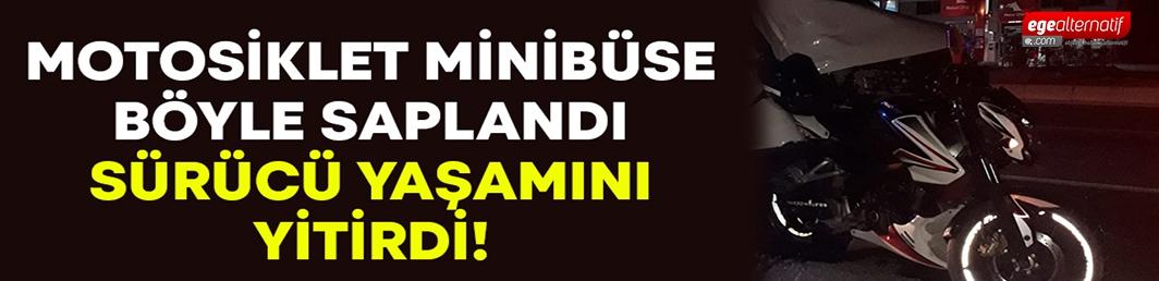 Kazada Samet Duran hayatını kaybetti!