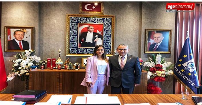 Kızını başdanışman yapan MHP'li başkana soruşturma