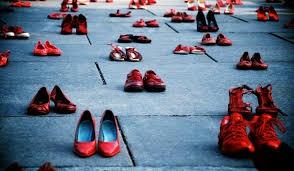 Korkunç rakamı açıkladı: 3 yılda bin 167 kadın.....
