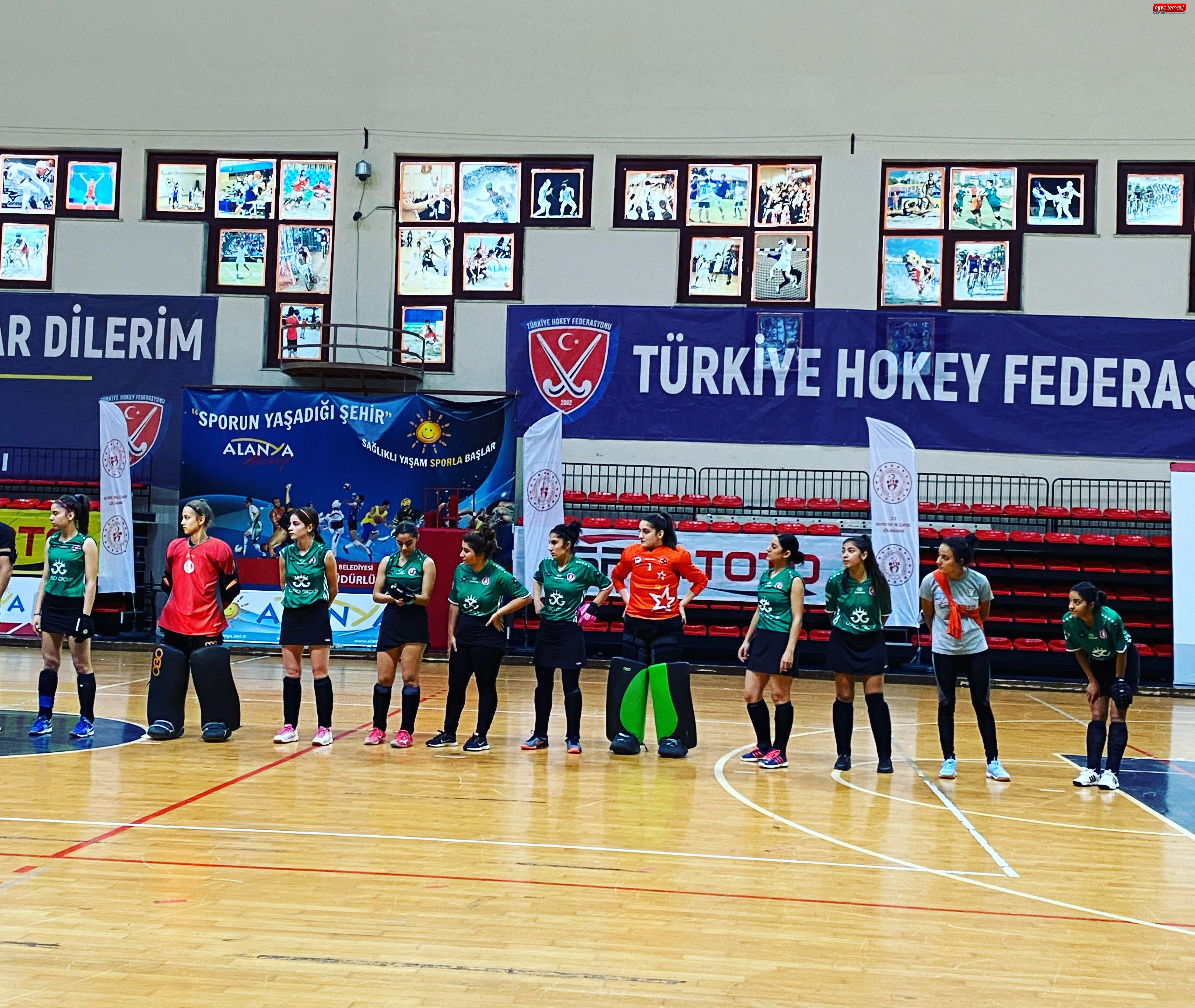 Köyceğiz Balı Spor Kulübü Süper Lig'de ilk galibiyetini aldı