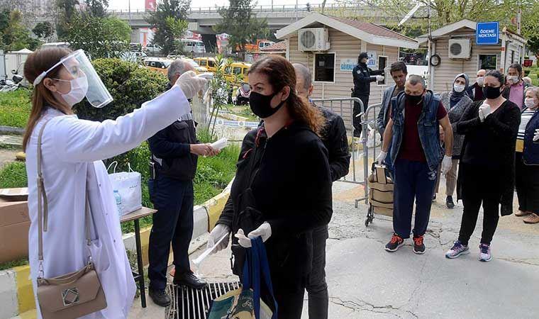 Kuşadası Belediyesi salgına karşı yeni önlemler aldı