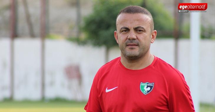 Levent Kartop Denizlispor'dan istifa etti!