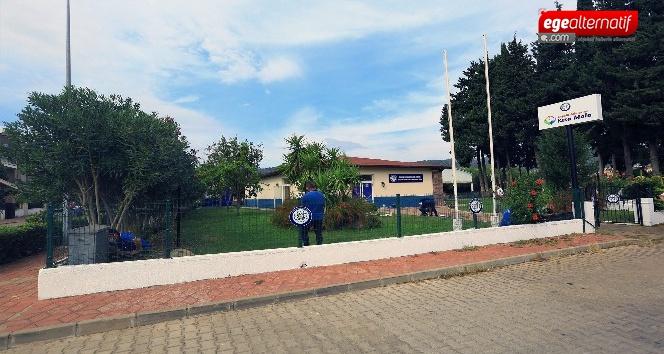 Marmaris 'Kısa Mola' merkezi hizmete açılıyor
