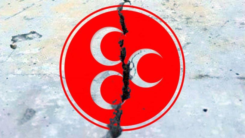 MHP'de ittifak krizi!