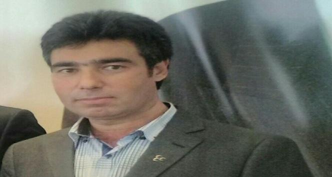 MHP eski ilçe başkanın talihsiz ölümü!