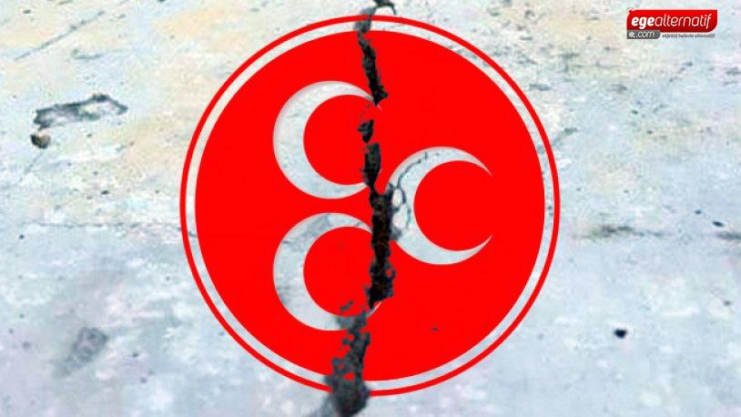 MHP'li belediye başkanı raporda kızına verdiği yetkiyi sansürledi!
