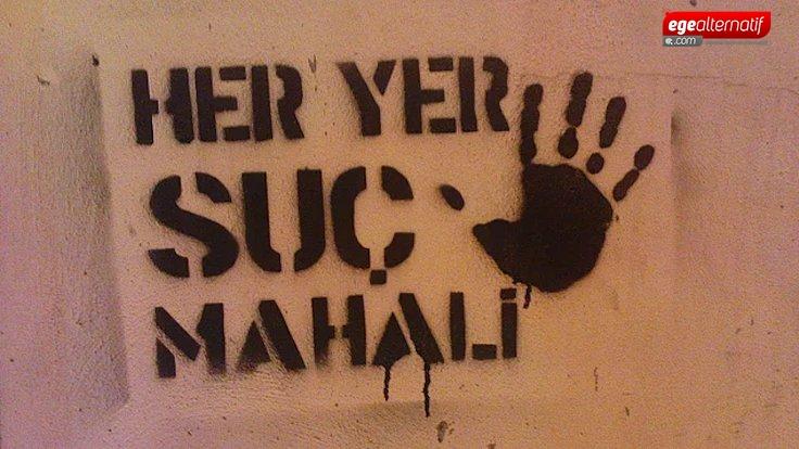 Milas'ta Cinsel Saldırı İddiası!..
