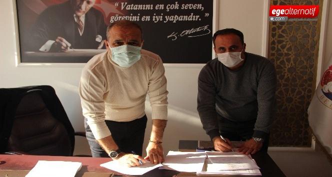 Muğla'nın Ortaca ilçesinde Belediye-İş Sendikasıyla Toplu İş Sözleşmesi İmzalandı.