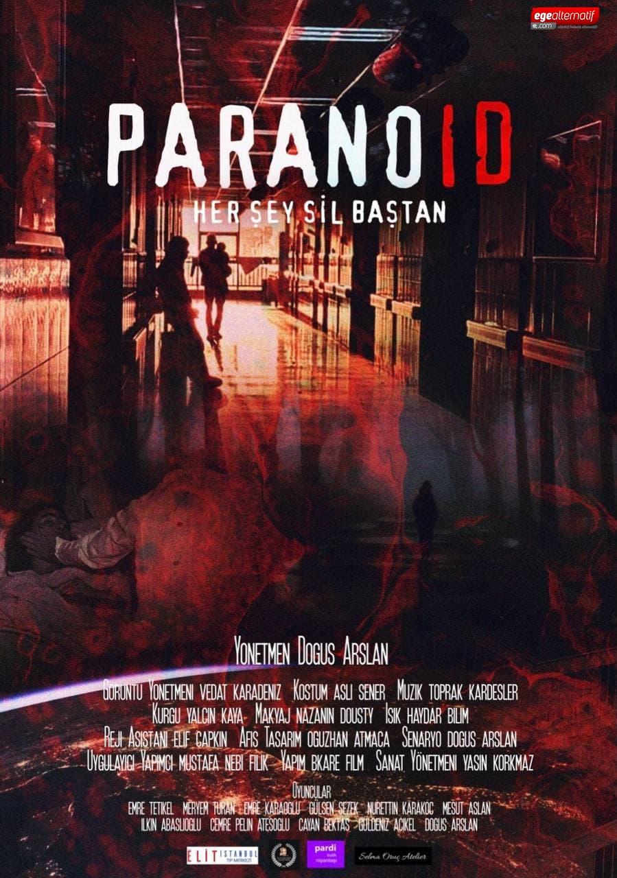 Paranoid: Her Şey Sil Baştan'' Sinema Filmi