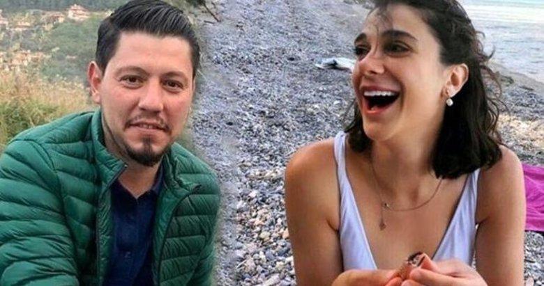 Pınar Gültekin cinayetinde yeni gelişme: En son gören kişi belli oldu