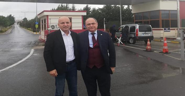 Polat: 'Zübük siyasetinde AKP ile yarışmak mümkün değil!'