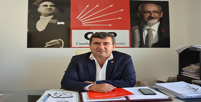 CHP'li Karahan sert konuştu: Seçilen delegeler kimsenin adamı değildir