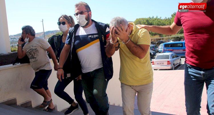 Tuğçe Çelik'i taciz eden tacizci yeniden tutuklandı!
