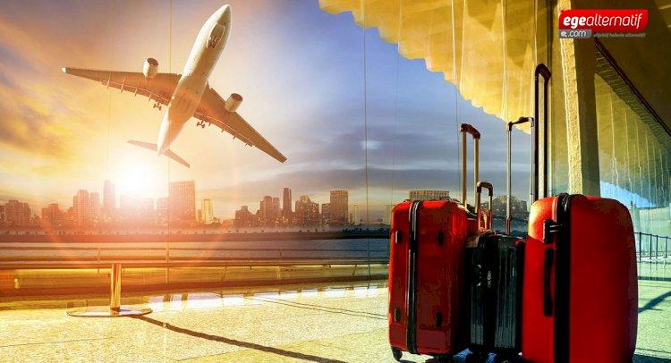 Turizmciler 2021 için umutlu!
