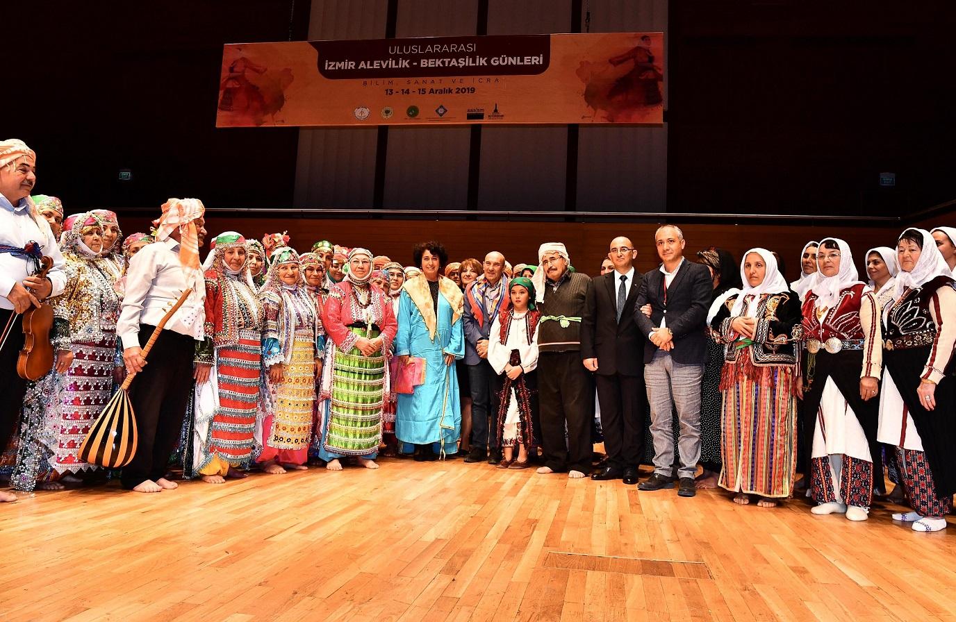 Türkiye'de ilk gerçekleşiyor!  Cemevleri imar planına ibadethane olarak işlenecek