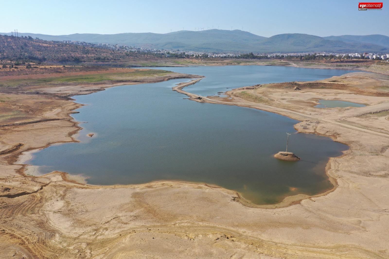 Uzmanlar uyardı! Önlemler alınmazsa su krizi yaşanacak!