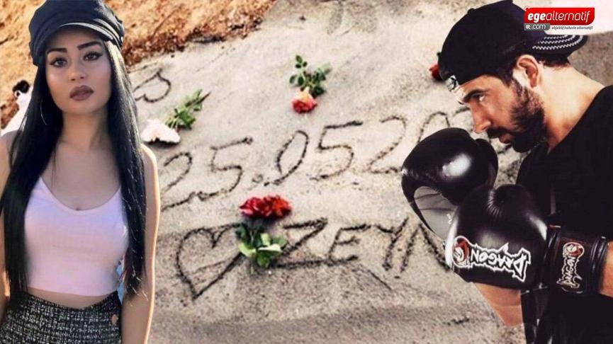 Zeynep Şenpınar cinayetinde flaş gelişme!